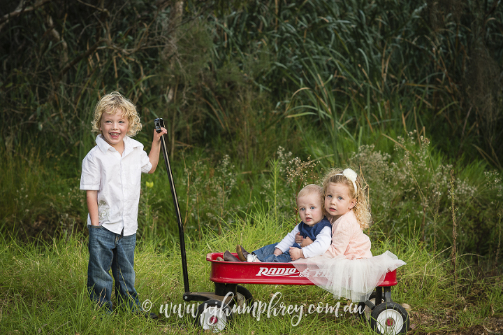 Family Comes First Family Portrait Photographer York WA
