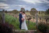 Kahlia and Kurt Swan Valley Wedding Photographer